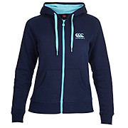 Canterbury CCC Zip Through Hoody AW14
